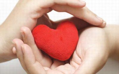 Hermandad de Donantes de Sangre