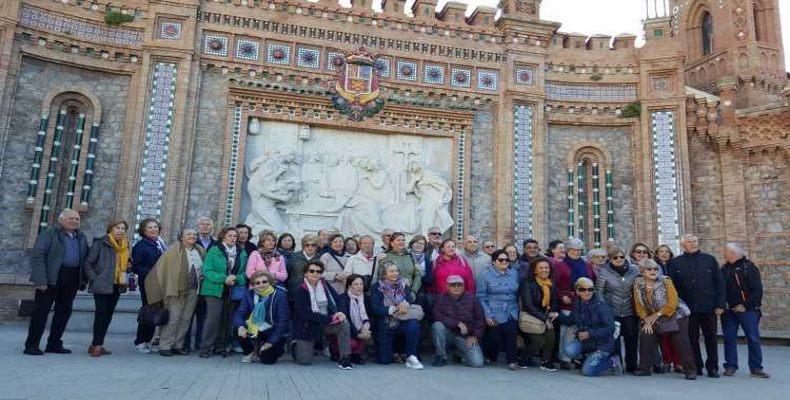 Viaje Cultural a Teruel Octubre 2019