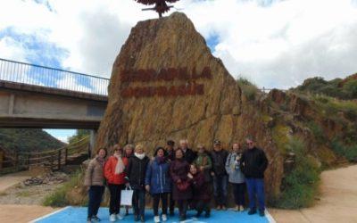 Excursión al Parque Nacional de Monfragüe