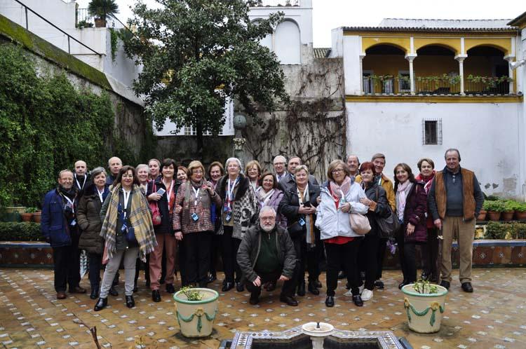 Viaje a Sevilla – 24 Enero 2020