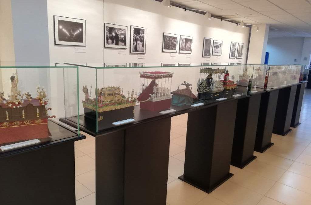 Exposición Semana Santa 2021 Badajoz