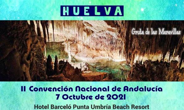 II Convención Nacional de Andalucía